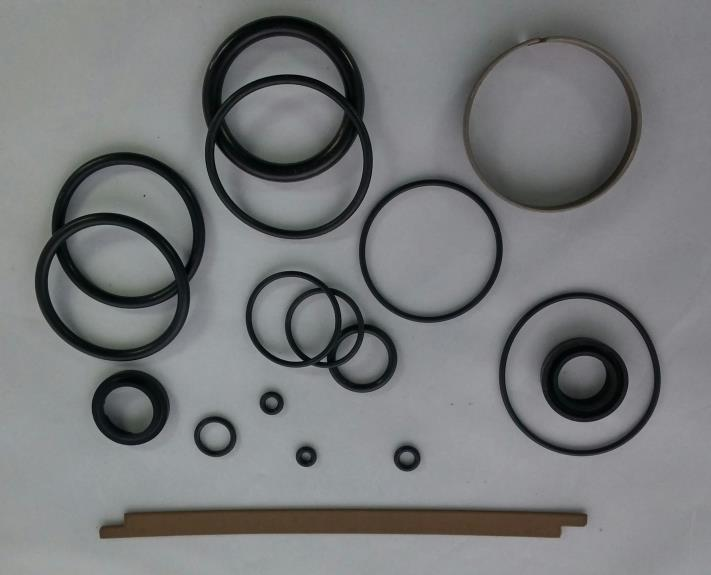 Rebuild Kit, UTV,2.0 Series, AM, Steel Body