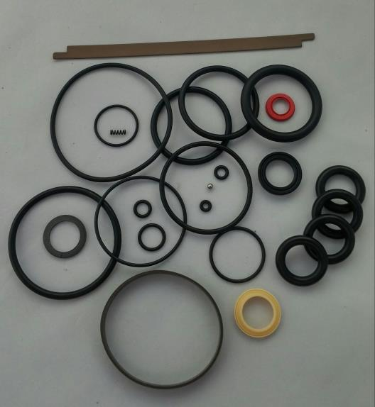 Kit: Rebuild, O-Rings & Seals, Podium 2.5, Factory Series