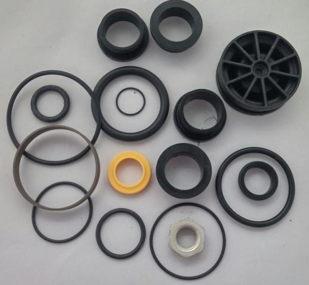 Kit: Rebuild, O-Rings & Seals 2.0 Zero Podium IFP