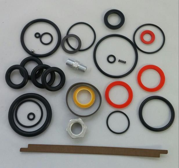 Rebuild Kit, O-Rings & Seals, 1.5 Piggyback RC2