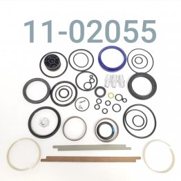 REBUILD KIT, FLOAT 3 EVOL RC2 (SNOW)