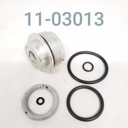 REBUILD KIT, RYDE FX, COMP. ADJ. RES., W/SEAL HEAD ASSY.