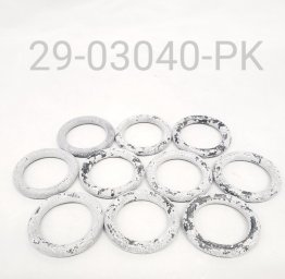 O-RING, IFP, RYDE FX 1.5, LOW TEMP, PAK OF 20