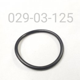 O-RING, OUTER, 1.5 BEARING CAP