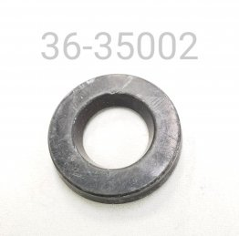 SEAL, SHAFT, KYB 16 MM, C-36