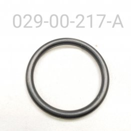 O-RING, IFP, FOX 1.5, HI-TEMP (ATV)