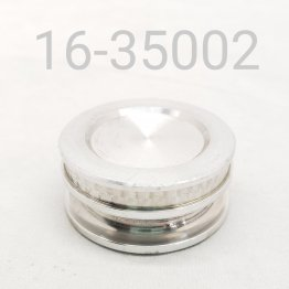 INTERNAL FLOAT PISTON, HPG C-36, 35.5 MM OD X 15.5 MM TLG, NO BLEED
