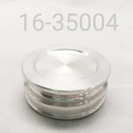 INTERNAL FLOAT PISTON, HPG, 39.5 MM OD X 15.55 MM TLG, NO BLEED SCREW