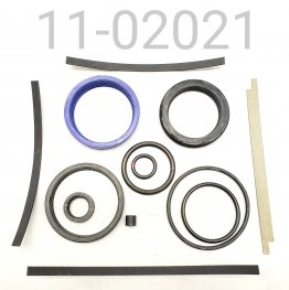 REBUILD KIT, FLOAT, FLOAT 2 AIRSHOX