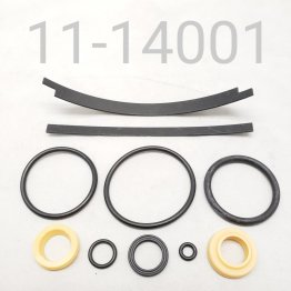 REBUILD KIT, ACT IFP SHOCK
