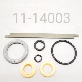 REBUILD KIT, ACT 1 PIECE ALUMINUM BODY